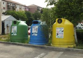 Reciclăm împreună! RER Vest îndeamnă orădenii să respecte regulile colectării selective a deşeurilor