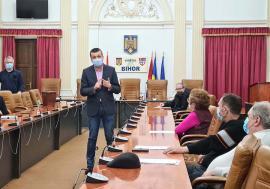 Curăţenie supravegheată: Primăria Oradea vrea ca toate țarcurile de gunoi din oraș să aibă camere de filmare