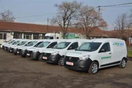 RER Ecologic Service Oradea a devenit RER Vest