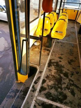 Călătorie... mizerabilă, cu tramvaiul în Oradea