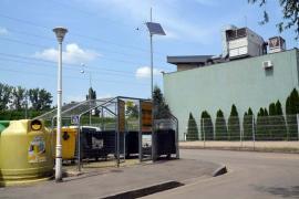 Reclamaţi vandalii! RER Ecologic Service îi roagă pe orădeni să sesizeze distrugerile la ţarcuri