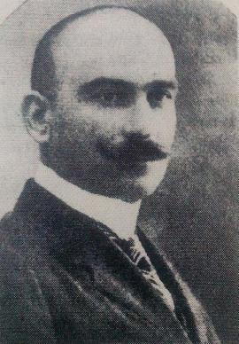 Oradea ieri, Oradea azi: Cine a fost Nicolae Firu