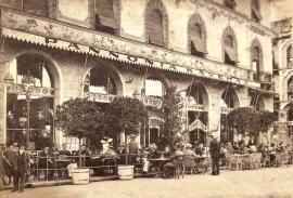 Oradea ieri, Oradea azi: Hotelurile orașului
