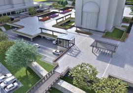 Parchează şi 'rulează'! Primăria Oradea va construi o parcare ce va da utilizatorilor şansa să circule gratis cu tramvaiele şi autobuzele