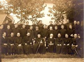 Oradea ieri, Oradea azi: Cândva Academie Teologică Ortodoxă, în prezent o facultate cu tot mai puţini studenţi
