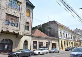 Oraş la dungă: Primarul Bolojan vrea ca toate casele din centru să aibă înălţimi similare şi frontul stradal aliniat