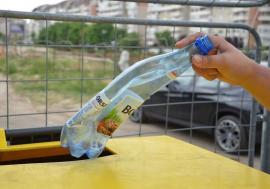Tu colectezi selectiv? RER Vest îndeamnă orădenii să sorteze deşeurile înainte de a le arunca