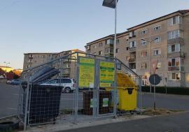 Rămâne cum am stabilit! Primăria Oradea şi RER Vest vor continua şi în 2019 programul pilot pentru colectarea selectivă în trei fracţii