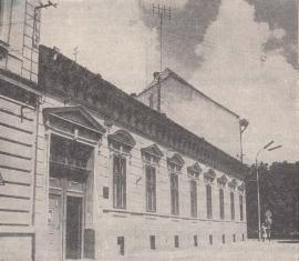 Oradea ieri, Oradea azi: Cum a ajuns casa lui Iosif Vulcan sediu pentru revista 'Familia'
