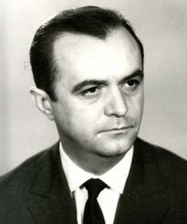 Oradea ieri, Oradea azi: Titus Popovici, unul dintre cei mai cunoscuţi scenarişti români, a fost orădean