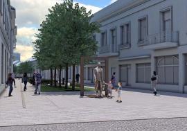 Ştim noi mai bine! Proiectele care schimbă faţa oraşului ignoră confortul şi preferinţele orădenilor