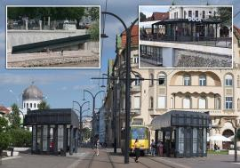 Oradea în cenuşiu: Mulţi orădeni sunt nemulţumiţi de cum arată noua 'arhitectură' din centrul oraşului(FOTO)