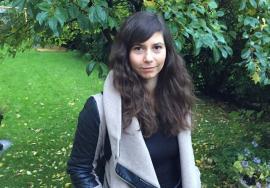 Expertă în extreme: O cercetătoare din Oradea studiază schimbările climatice în Norvegia