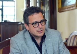 Primarul elveţian Théo Huguenin-Elie ne dă sfaturi interesante: 'În Oradea, lumea vrea să vadă martorii trecutului'