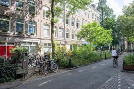 Amsterdam, capitala grădinilor