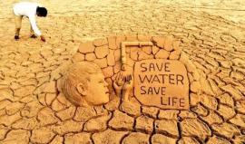 Criză de apă în Portugalia