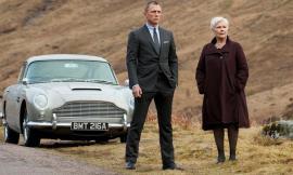 James Bond cel electric: În următorul film, agentul 007 va conduce o maşină eco