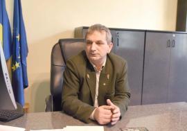 Noul şef al Direcţiei Silvice, Călin Horgoş, ne asigură: 'În Bihor nu se fură lemne cu camioanele'