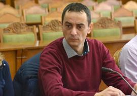 Cristian Ile, administrator a 12 asociaţii de proprietari din Oradea: 'Nu poţi să te închizi în casă şi să nu îţi pese de ce este în jur'