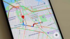 GPS prietenos cu mediul: Google va direcţiona şoferii pe rute speciale, pentru reducerea poluării