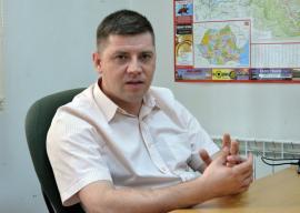 """Horia Carţiş, managerul proiectului care va revoluţiona salubritatea din Bihor: """"Costurile de salubritate vor creşte"""""""