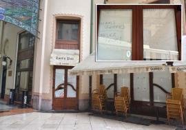 Scandal la Lord's! Directorul Lucian Popa din Primăria Oradea e acuzat de un asociat că a îngropat Lord's Pub