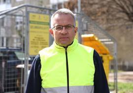 Directorul RER Vest, Pálhegyi Zoltán, explică noile reguli şi tarife ale colectării deşeurilor: 'Orădenii se adaptează, dar nu ştiu cum va fi ritmul'