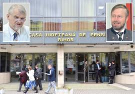 Şantaj pentru Szarka: Politrucul UDMR se agață de funcția de director la Casa de Pensii Bihor cu un concediu medical dubios