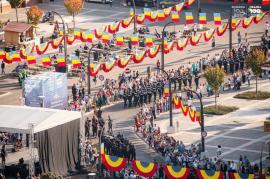 Centenarul Oradiei Mari: Nu rataţi programul spectaculos pregătit la 100 de ani de la eliberarea oraşului!