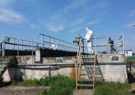 Apă bună de Oradea: Pentru protejarea sănătăţii consumatorilor, Compania de Apă Oradea îmbunătăţeşte calitatea apei şi a serviciilor (FOTO / VIDEO)