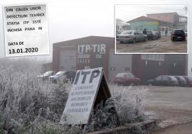 """Măcel la ITP: Stații închise și inspectori auto suspendați după dezvăluirile BIHOREANULUI privind """"ITP-ul paralel"""""""