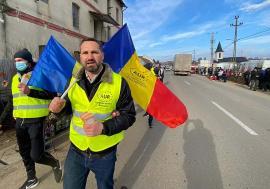 Bătăuș de mic: Deputatul AUR Mihai Lasca și-a bătut un coleg de școală până l-a lăsat inconştient