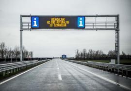Autostrada promisiunilor: Drumarii din Ungaria mai au 20 de kilometri până la Autostrada Transilvania, părăsită de autoritățile române