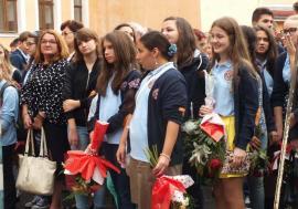 Lecţia de dezamăgire: Pentru admiterea în clasa a V-a, concurenţa la colegiile de top din Oradea a fost mai acerbă decât la facultate