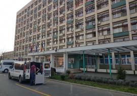 #Rezistăm împreună! Spitalul Municipal Oradea a devenit 'fortăreaţă' în lupta anti-coronavirus, personalul medico-sanitar şi-a păstrat o stare de spirit bună