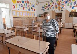Şcoală din mers: Noul an școlar debutează sub semnul incertitudinii în Bihor, din cauza pandemiei