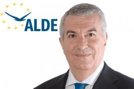 Călin Popescu-Tăriceanu: Iohannis a transformat campania pentru Parlamentul European într-o diversiune pentru obținerea unui nou mandat