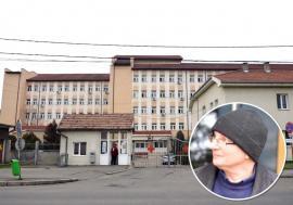 Ciuruită-n spate: O orădeancă acuză de malpraxis un fost medic de ţară, ajuns pe pile anestezist la Maternitate