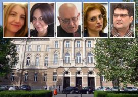 """Săptămâna patimilor: Cine sunt judecătorii vizaţi pentru """"liniştire"""" în înregistrările procurorilor DNA Oradea"""