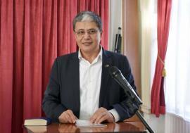 """Marcel Boloş, ministrul Fondurilor Europene: """"Oradea e model de bune practici și la Bruxelles"""""""