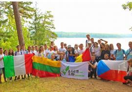 Tinereţe fără frontiere: Ai între 13 şi 30 de ani? Află cum poţi călători gratuit în toată Europa!
