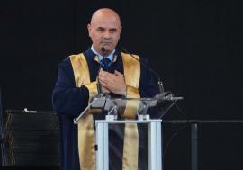 Senat fără cap: Care este adevăratul motiv pentru care a demisionat șeful Senatului Universității din Oradea