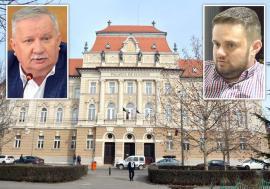 """Judecătoare protectoare: O magistrată de la Tribunalul Bihor s-a transformat în avocata şefului PSD: """"Tăceţi un pic! Nu cumva să spuneţi ceva..."""" (AUDIO)"""