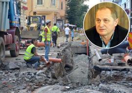 Vremea judecăţii: Directorii societăţilor locale din Oradea îşi dau examenul de capacitate la un an de la 'înscăunare'