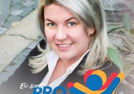 Pro Alcoolemia: Fosta atletă Simona Kadas, acum șefa femeilor din Pro România Bihor, condamnată fiindcă a şofat băută
