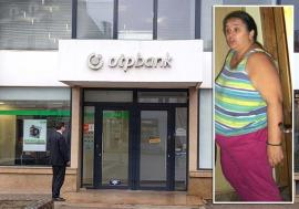 Ţeapă cu boschetari: Cum a reușit o orădeancă să escrocheze 4 bănci, cu ajutorul unei imprimante şi al unor... oameni ai străzii