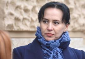 Judecătoare la judecată: Inspecţia Judiciară cere sancţionarea disciplinară a judecătoarei Crina Muntean, de la Tribunalul Bihor