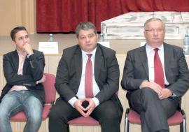 Mang nemuritorul: Niciun pesedist nu îndrăzneşte să îl concureze pe Ioan Mang la alegerile pentru şefia filialei