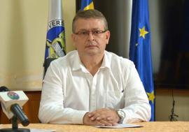 Aurel Căuş, noul preşedinte al Senatului Universităţii din Oradea: 'Sunt situaţii în care, la întrebarea dacă eşti coleg cu X, prefer să nu răspund'