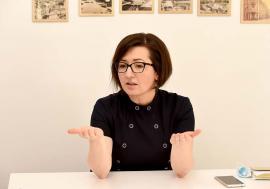 Orădeanca Ioana Mihăilă, secretar de stat la Ministerul Sănătăţii, prevesteşte noi restricţii anti-Covid: 'Cred că sunt iminente'